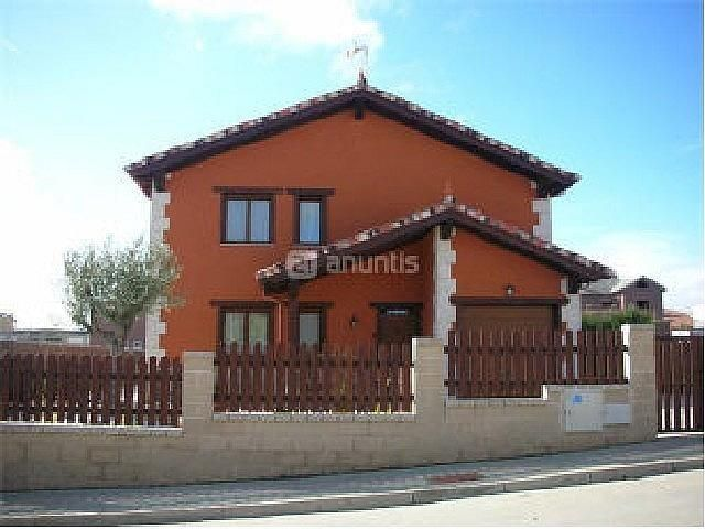 Foto 3 - Chalet en venta en calle Jerez, Villalobón - 357066563