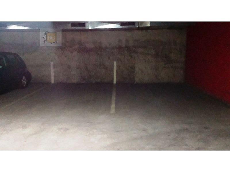 Parking (3).JPG - Garaje en alquiler en Peramas en Mataró - 322239331