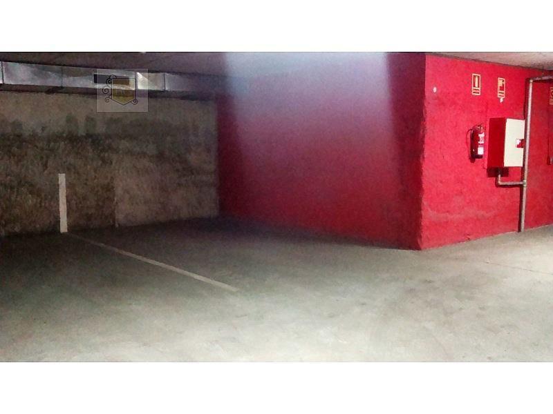 Parking (1).JPG - Garaje en alquiler en Peramas en Mataró - 322239334