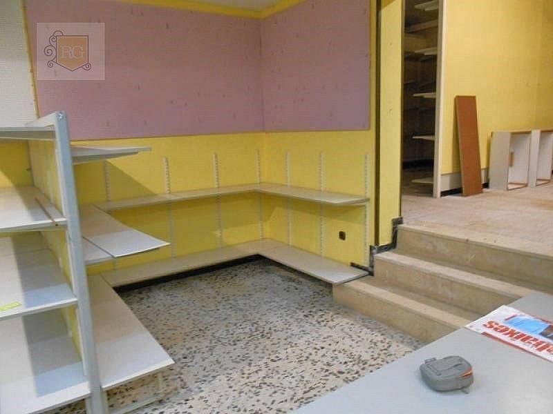 25564452 - Local comercial en alquiler en Cerdanyola en Mataró - 325975642