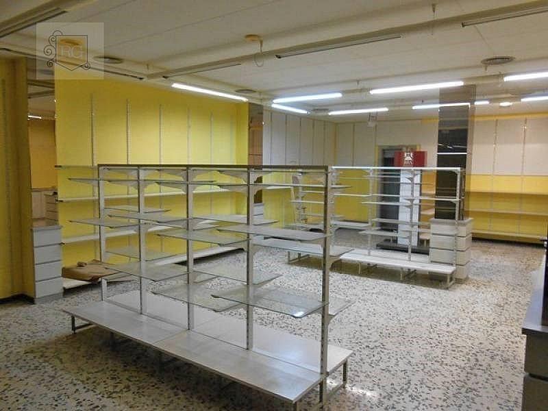 25564454 - Local comercial en alquiler en Cerdanyola en Mataró - 325975648