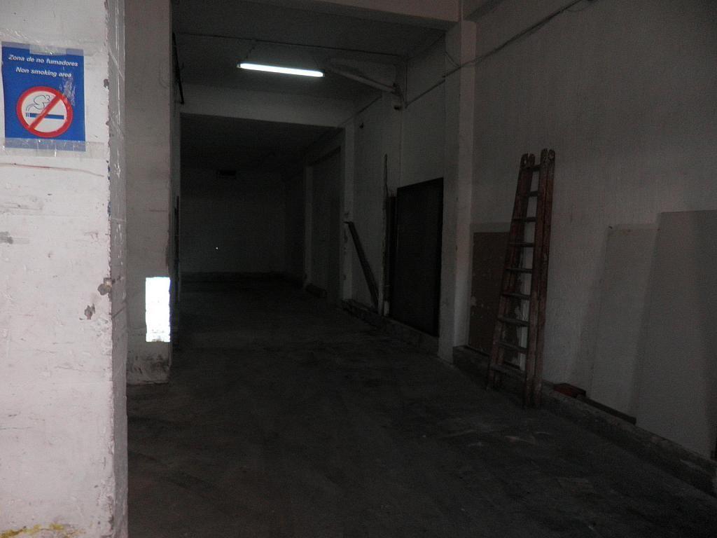 Vistas - Local en alquiler en calle San Telesforo, Pueblo Nuevo en Madrid - 124895185