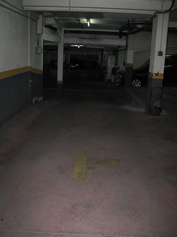 Vistas - Parking en alquiler en calle Juan Arolas, Pueblo Nuevo en Madrid - 229733721