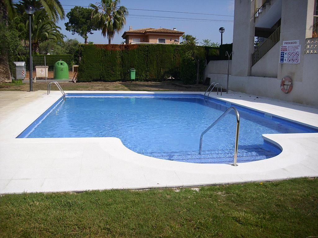 Piscina - Apartamento en venta en calle Austral, Tarraco en Cambrils - 258914601