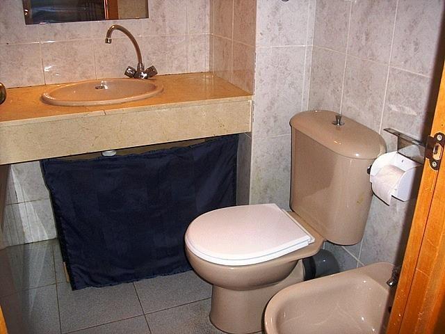 Baño - Apartamento en venta en calle Austral, Tarraco en Cambrils - 258914656