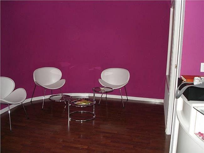 Local comercial en alquiler en Poble Nou-Zona Esportiva en Terrassa - 356845110