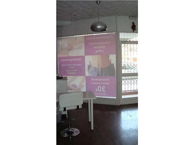 Local comercial en alquiler en Poble Nou-Zona Esportiva en Terrassa - 356845131