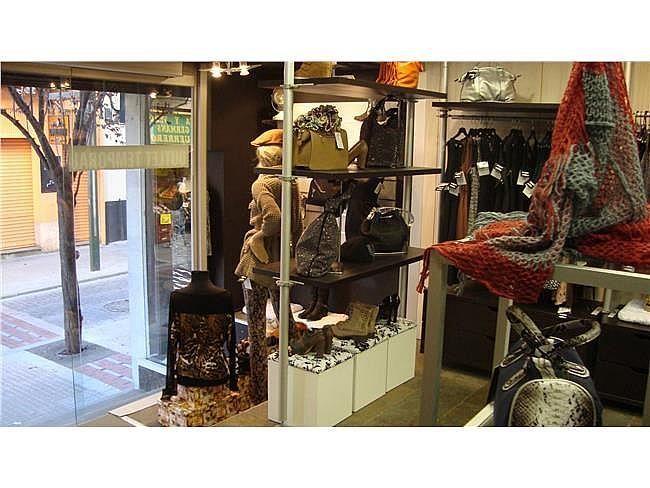 Local comercial en alquiler en Barri del Centre en Terrassa - 356845164