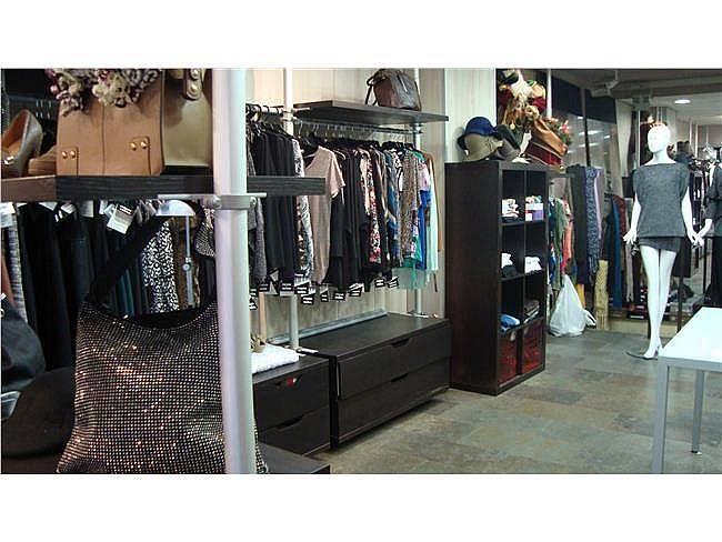 Local comercial en alquiler en Barri del Centre en Terrassa - 356845173