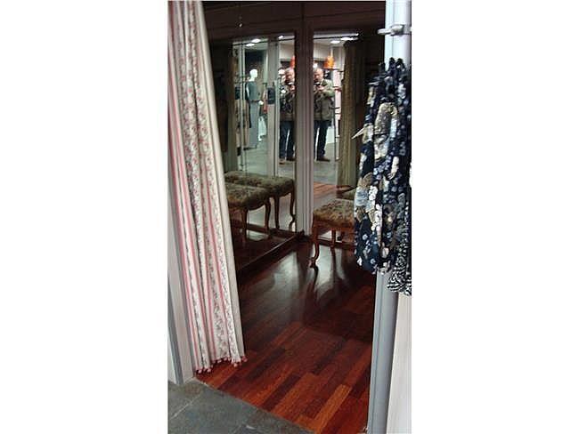 Local comercial en alquiler en Barri del Centre en Terrassa - 356845176