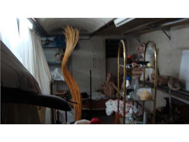 Local comercial en alquiler en Barri del Centre en Terrassa - 356845194