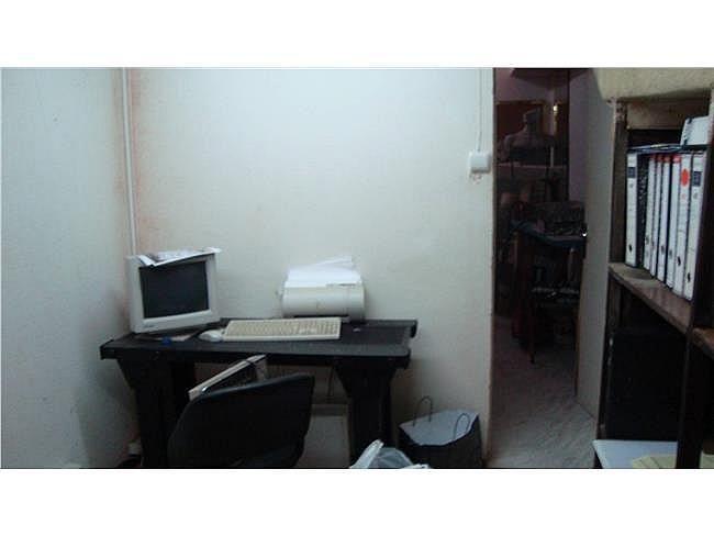 Local comercial en alquiler en Barri del Centre en Terrassa - 356845200