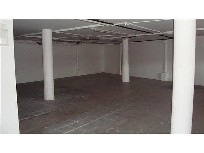 Local comercial en alquiler en Barri del Centre en Terrassa - 331118598