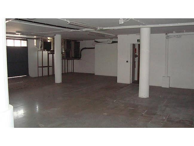 Local comercial en alquiler en Barri del Centre en Terrassa - 331118604