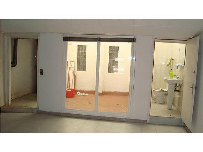 Despacho en alquiler en Sant Pere en Terrassa - 356847861