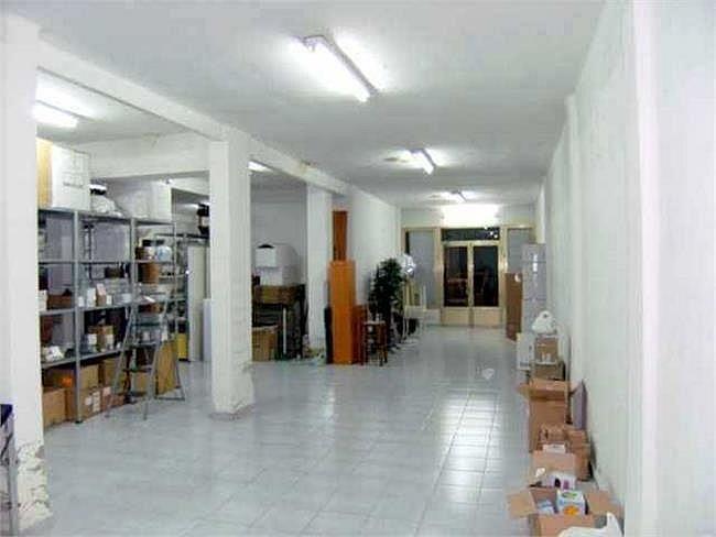 Local comercial en alquiler en Gandia - 317221287