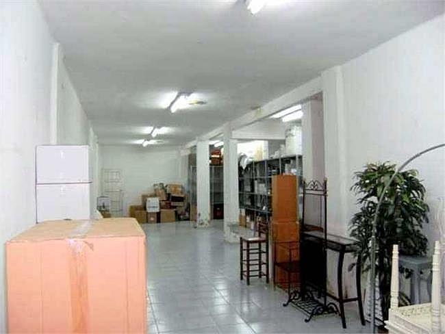 Local comercial en alquiler en Gandia - 317221290