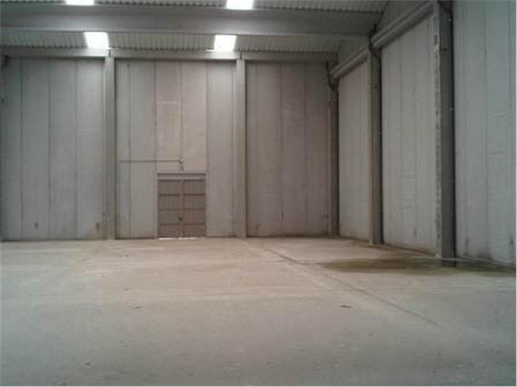 Nave industrial en alquiler en Vila-Seca - 404914542