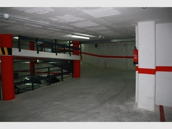 Parking - Parking en alquiler en calle Tapioles, El Poble Sec-Montjuïc en Barcelona - 100351774