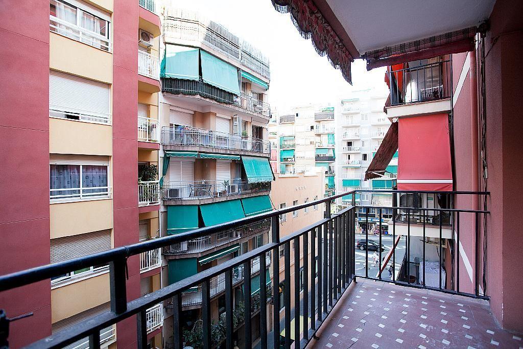 Piso en alquiler en calle Jaime I, Barris Marítims en Tarragona - 314195415