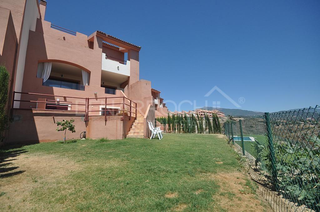 Casa pareada en alquiler en Benahavís - 310005402