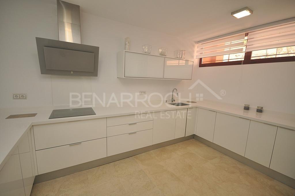 Casa pareada en alquiler en Benahavís - 310005414