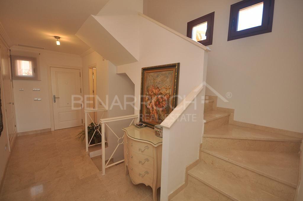 Casa pareada en alquiler en Benahavís - 310005417