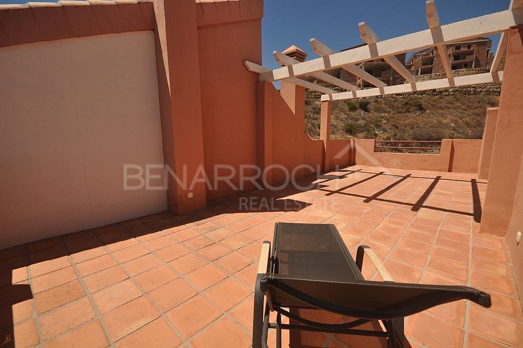 Casa pareada en alquiler en Benahavís - 310005423