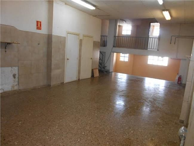 Local comercial en alquiler en Manresa - 406630361