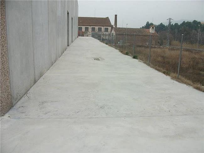 Nave industrial en alquiler opción compra en Callús - 406603175
