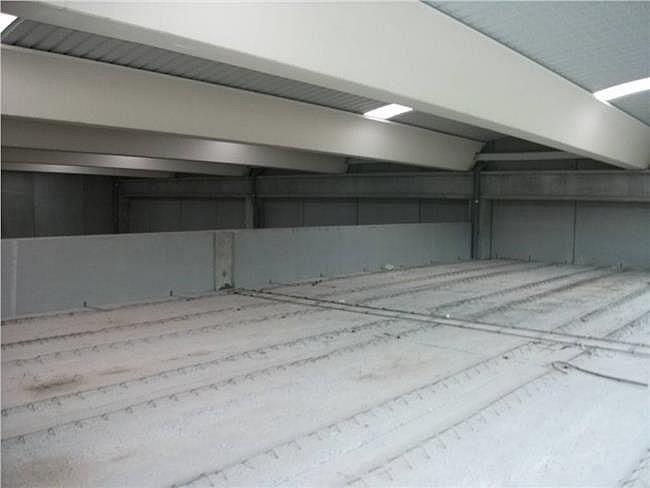 Nave industrial en alquiler opción compra en Callús - 406603193