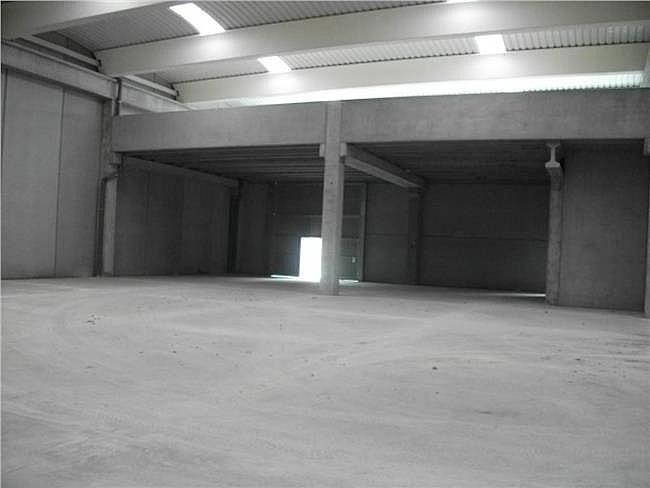 Nave industrial en alquiler opción compra en Callús - 406603379