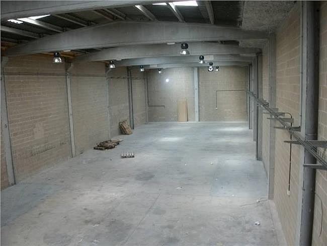 Nave industrial en alquiler en Manresa - 406605389