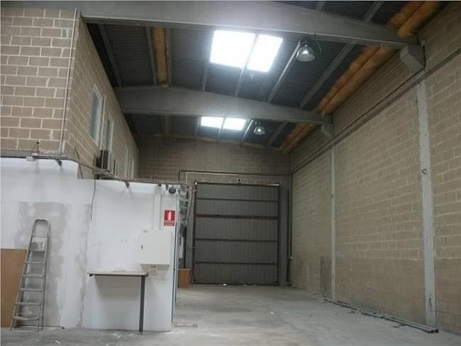 Nave industrial en alquiler en Manresa - 409047359