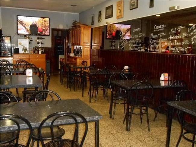 Restaurante en alquiler en Manresa - 409051043