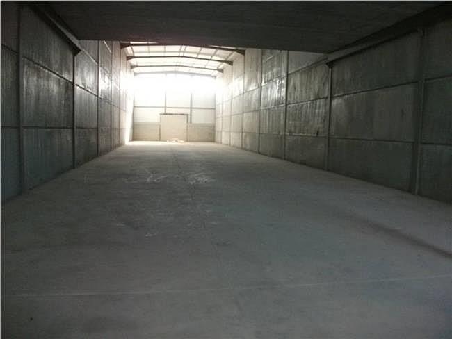 Nave industrial en alquiler opción compra en Santpedor - 406616486