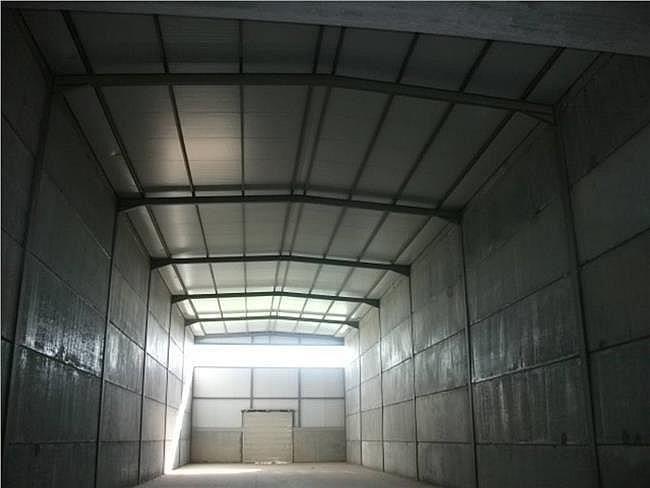 Nave industrial en alquiler opción compra en Santpedor - 406616489