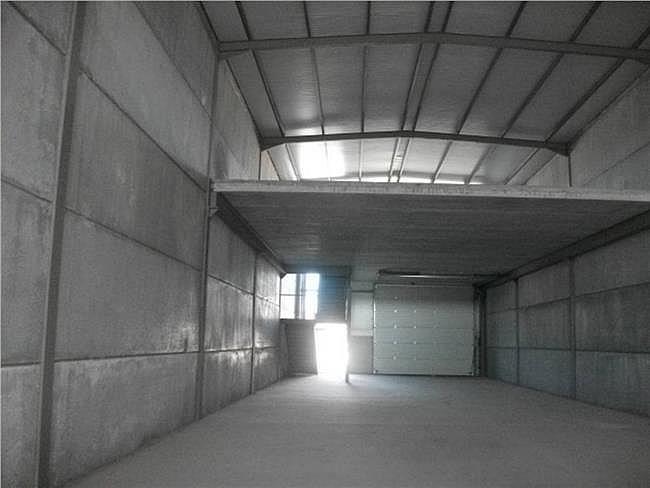 Nave industrial en alquiler opción compra en Santpedor - 406616492