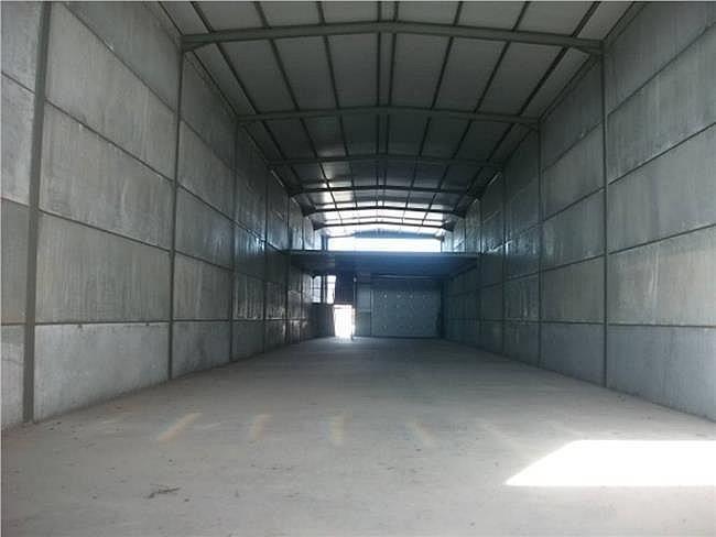 Nave industrial en alquiler opción compra en Santpedor - 406616495