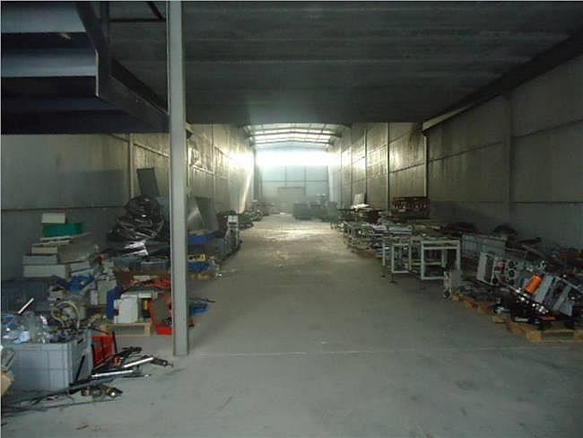 Nave industrial en alquiler opción compra en Santpedor - 406616504