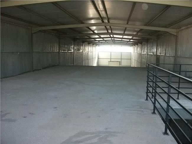 Nave industrial en alquiler opción compra en Santpedor - 409051682