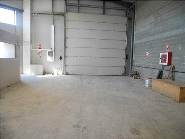 Nave industrial en alquiler en Sant Fruitós de Bages - 406608470