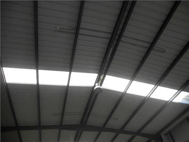 Nave industrial en alquiler en Sant Fruitós de Bages - 409048664