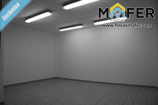Plano - Local comercial en alquiler en calle La Magdalena, Colindres - 322578181