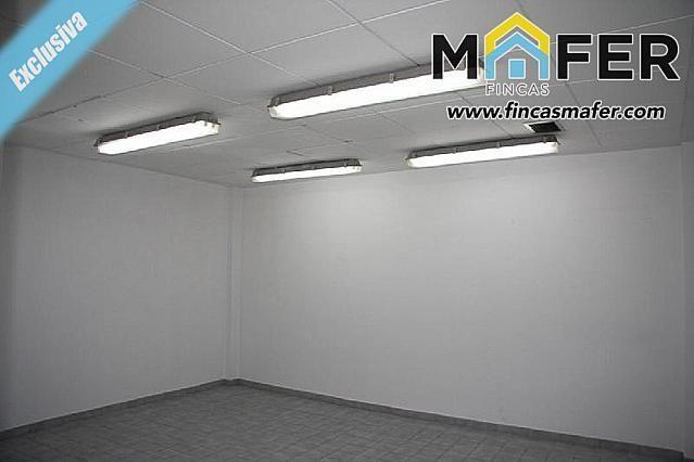 Plano - Local comercial en alquiler en calle La Magdalena, Colindres - 322578183