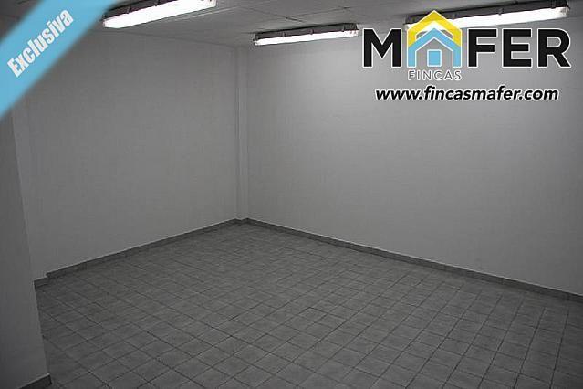 Plano - Local comercial en alquiler en calle La Magdalena, Colindres - 322578184