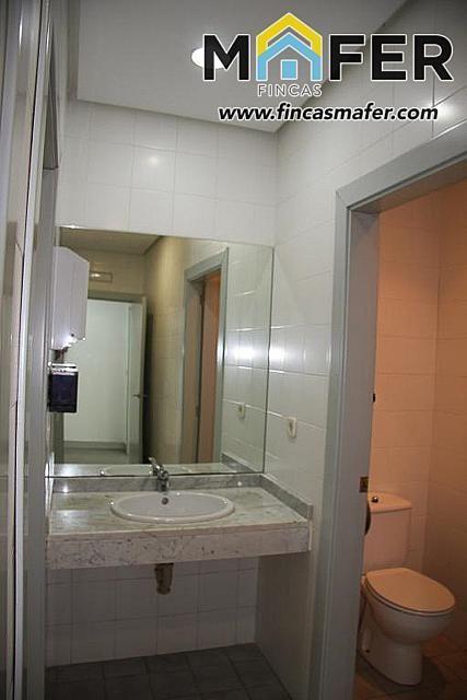 Baño - Local comercial en alquiler en calle La Magdalena, Colindres - 322578187
