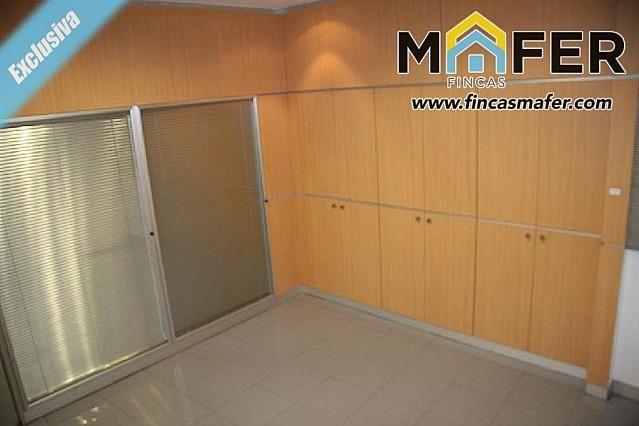 Plano - Local comercial en alquiler en calle La Magdalena, Colindres - 322578198