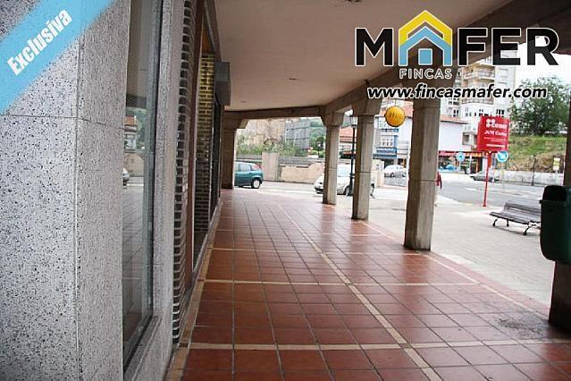 Vistas - Local comercial en alquiler en calle La Magdalena, Colindres - 322578229