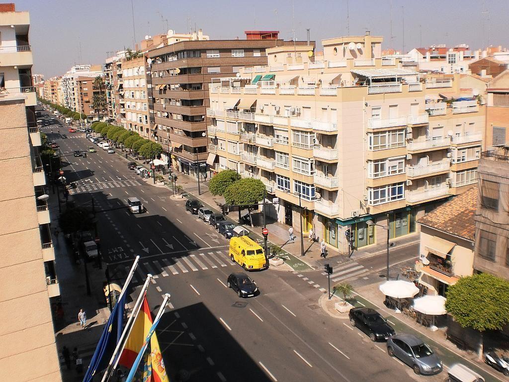 Oficina en alquiler en calle Del Puerto, El Grau en Valencia - 267616100